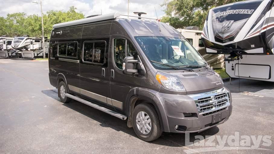 2018 Winnebago Travato 59g >> 2018 Winnebago Travato 59K for sale in Tampa, FL | Lazydays