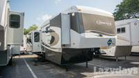 2009 Carriage Carri-lite Emerald