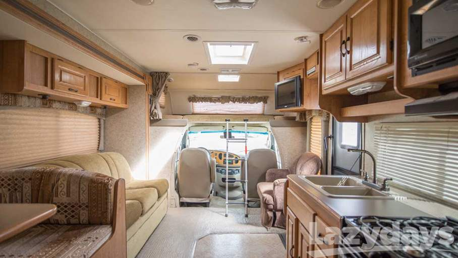 2008 Coachmen Freedom Express 31SS