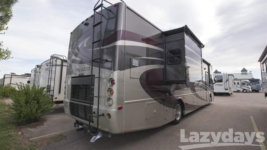 2014 thor motor coach palazzo 36 1 for sale in loveland for 2014 thor motor coach palazzo 36 1
