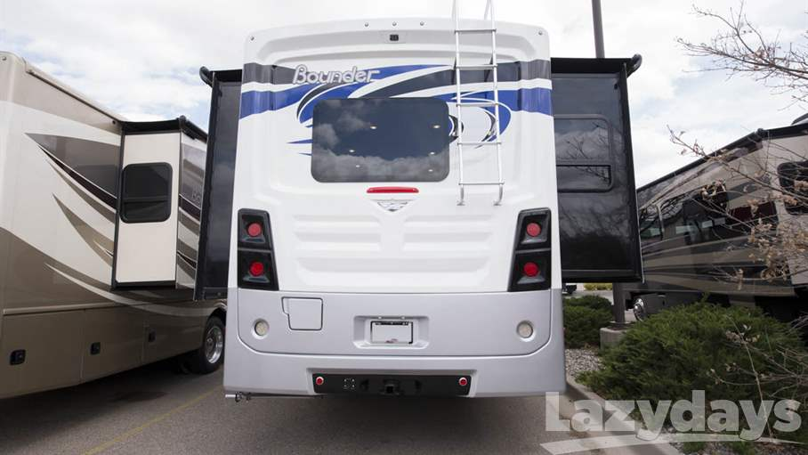 2018 Fleetwood RV Bounder