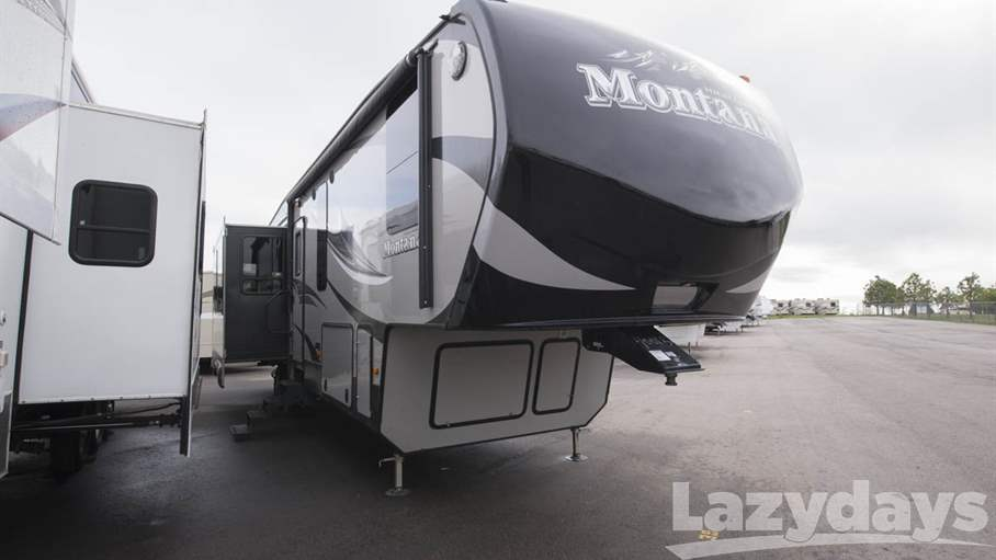 2016 Keystone RV Montana High Country