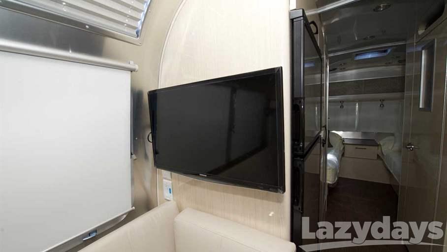 Creative 2017 Airstream International Serenity 25FB Twin For Sale In Tucson AZ   Lazydays