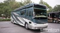 2017 Tiffin Motorhomes Allegro Bus