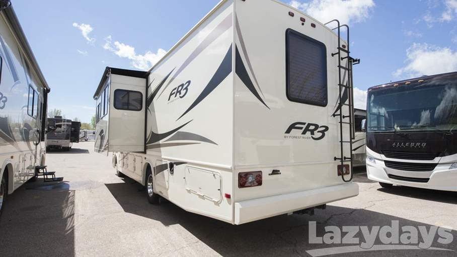 2018 Forest River FR3 30DS