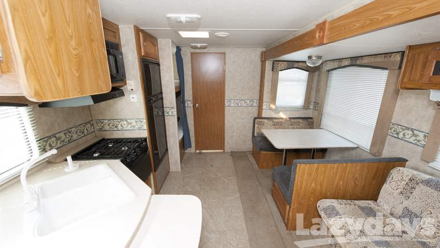 2007 Dutchmen Freedom Spirit 260B-DSL