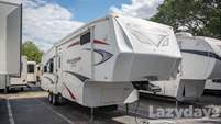 2011 Crossroads RV Cruiser 5th
