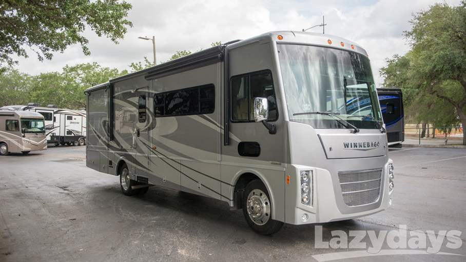 2017 Winnebago Sightseer