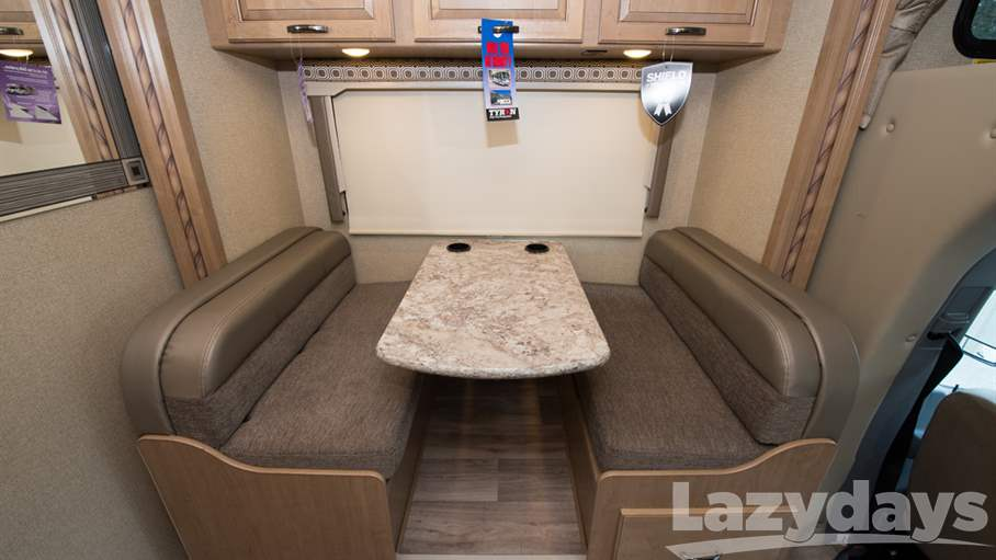 2018 Thor Motor Coach Four Winds 24FS