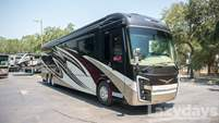 2018 Entegra Coach Aspire
