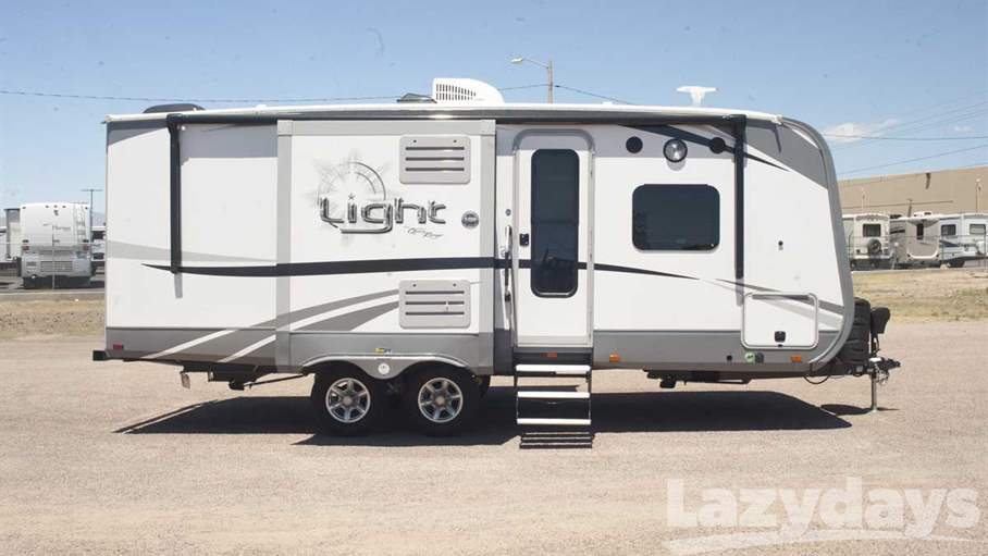 2018 Open Range Light 216RBS