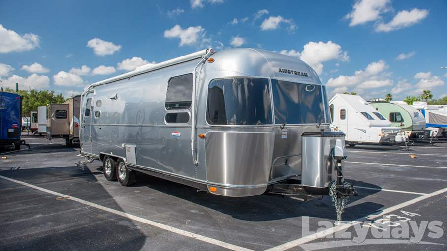 2017 Airstream International Signature