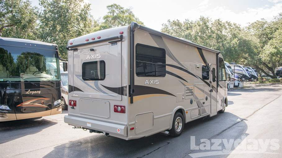 2015 thor motor coach axis 25 2 for sale in tampa fl for Thor motor coach axis