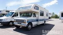 1990 Fleetwood RV Jamboree Searcher