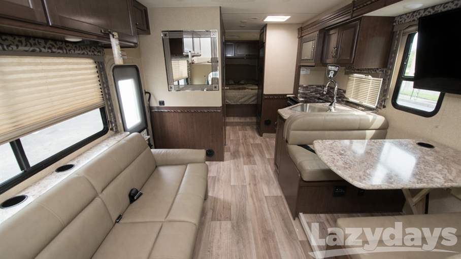 2018 Thor Motor Coach Four Winds 28Z