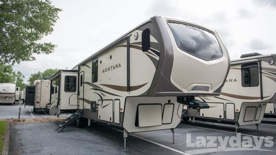 2018 Keystone RV Montana 3921FB For Sale In Tampa, FL