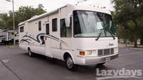 2001 National RV Dolphin LX