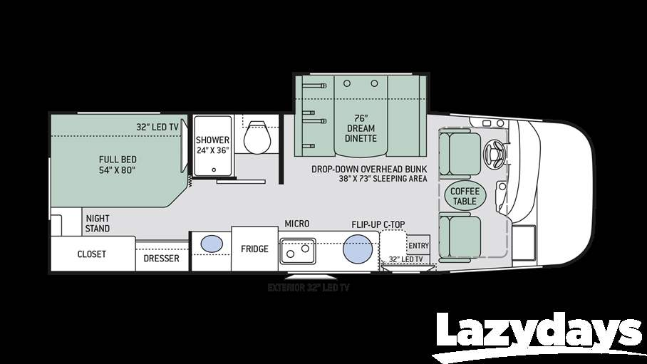 Tucson Rv Dealership Arizona Rv Sales Amp Service Lazydays