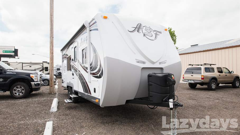 2018 Northwood Arctic Fox 22G