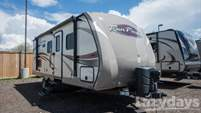 2016 Cruiser RV Fun Finder