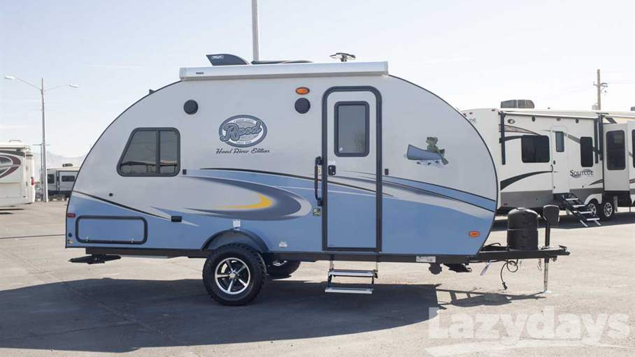 2018 Forest River  R-Pod Hood River RP-176