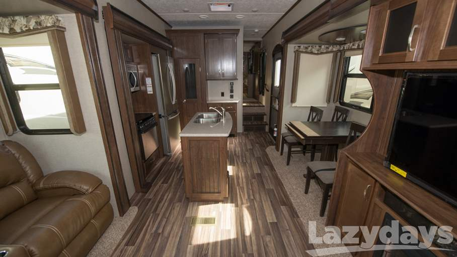 2018 Keystone Rv Montana High Country 345rl For Sale In