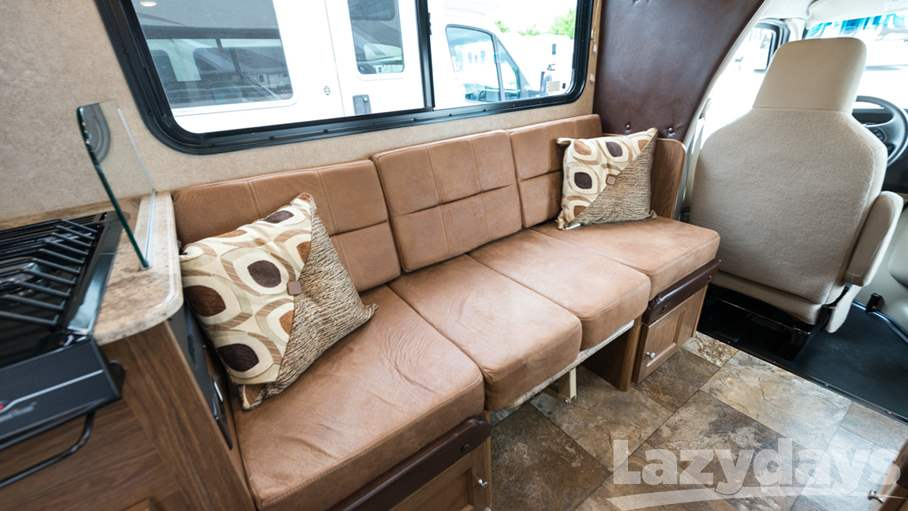 2017 Coachmen Leprechaun 260RS