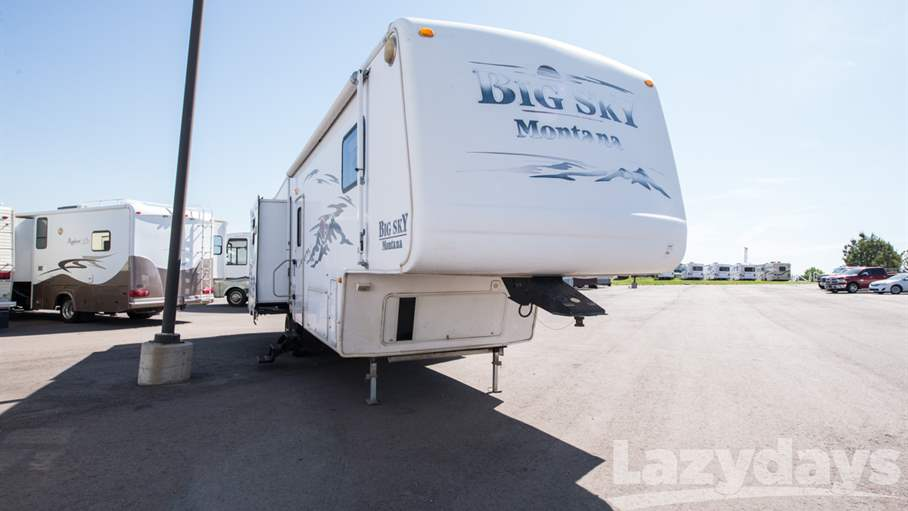 2003 Keystone RV Montana Big Sky