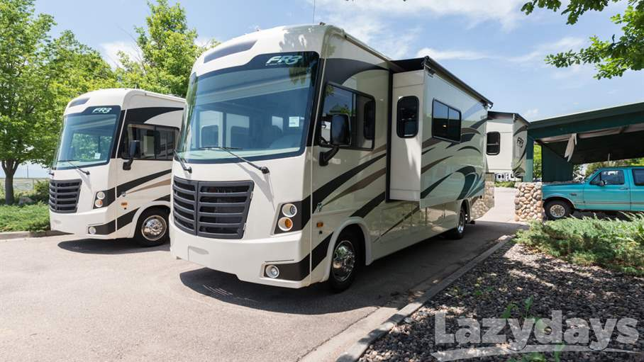 2018 Forest River  FR3 29DS