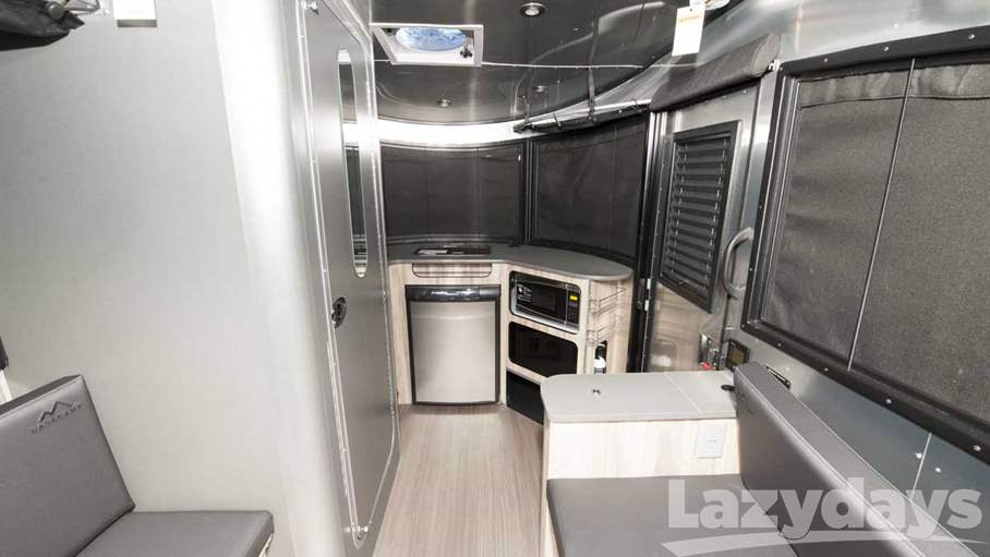 2017 Airstream Basecamp 16NB for sale in Tucson, AZ | Lazydays