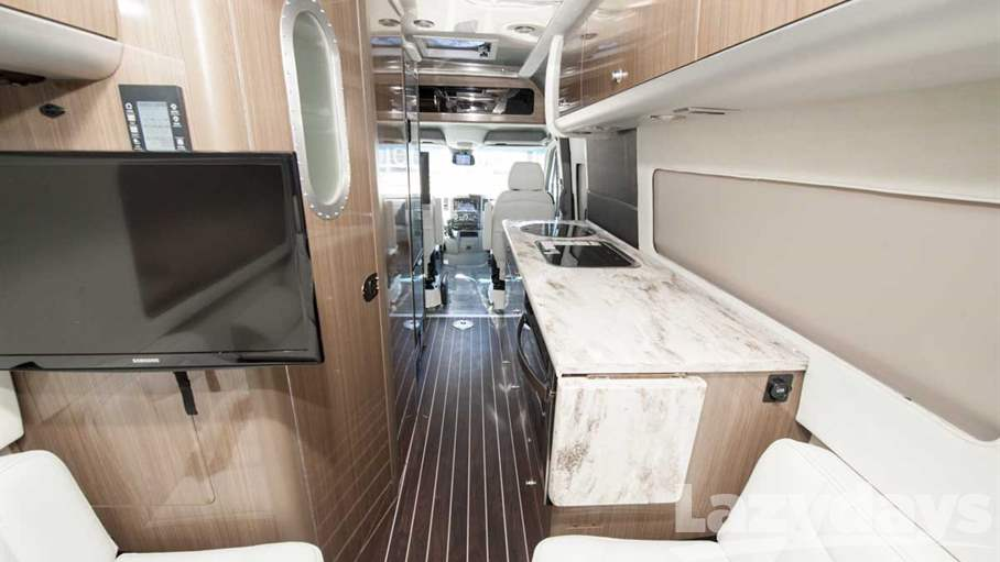 2018 Airstream Interstate Grand Tour Ext For Sale In