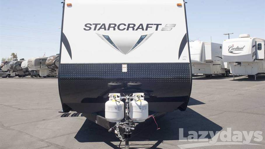 2018 Starcraft LAUNCH OUTFITTER 24RLS