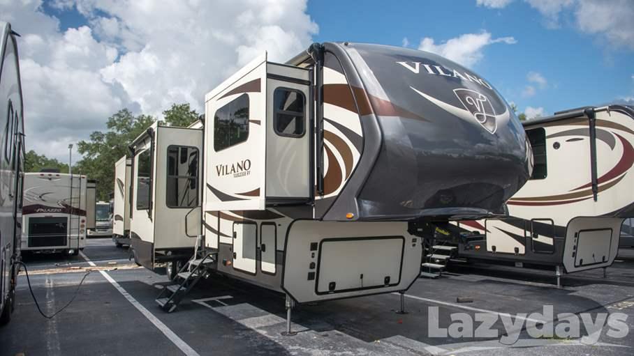 2018 Vanleigh Rv Vilano 375fl For Sale In Denver Co