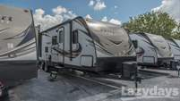 2018 Keystone RV Passport GT