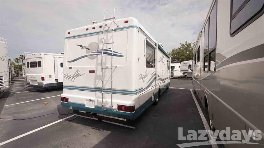 1998 rexhall rex air 33 39 for sale in tampa fl lazydays for Factor motors le center mn