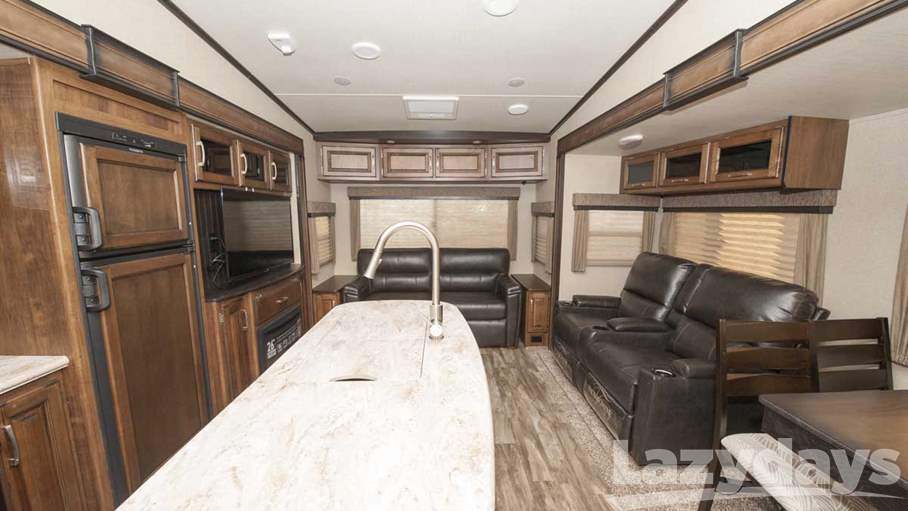 2018 Grand Design Reflection 29rs For Sale In Tucson Az
