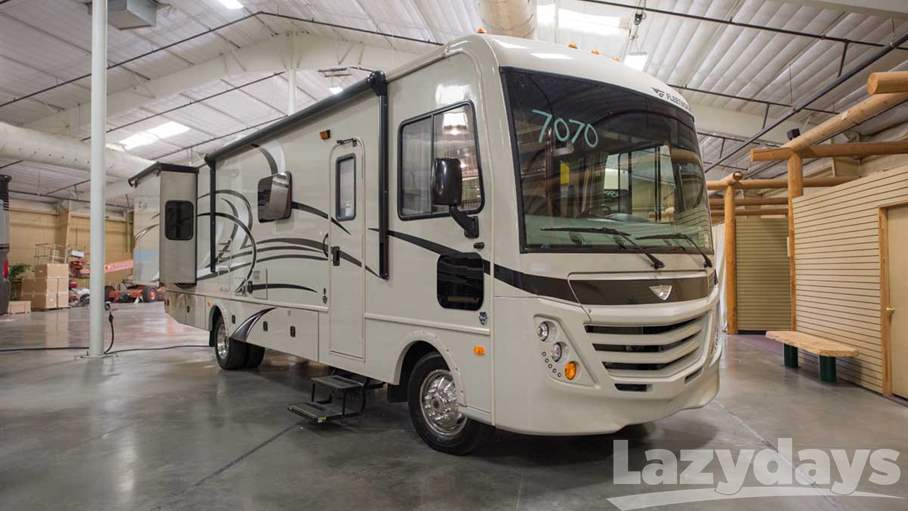 2018 Fleetwood RV Flair