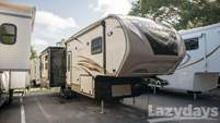2015 Crossroads RV Cruiser