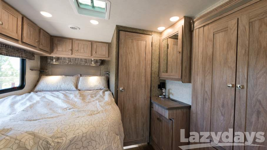 2018 Forest River Sunseeker 2290SF