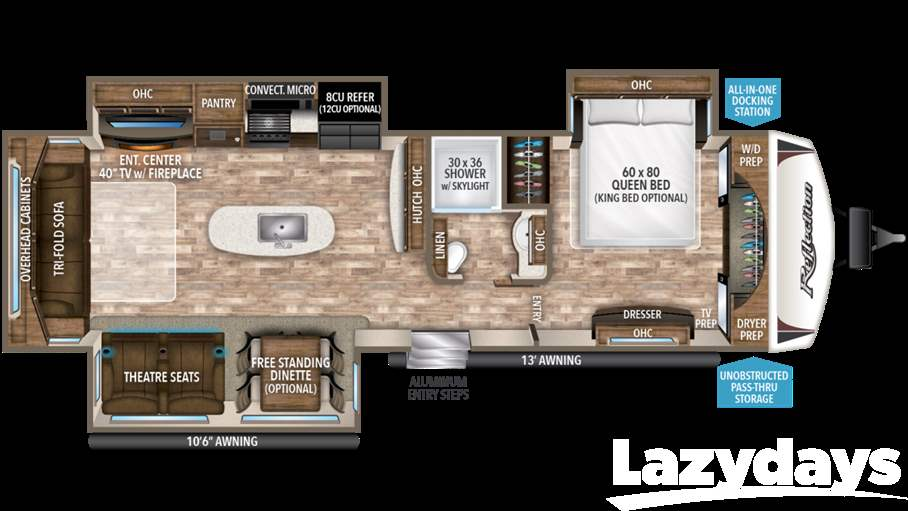 Floor Plans; Images; Videos