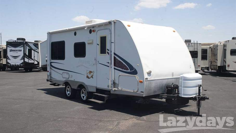 2008 Keystone Rv Freedom Lite 185qb For Sale In Tucson Az