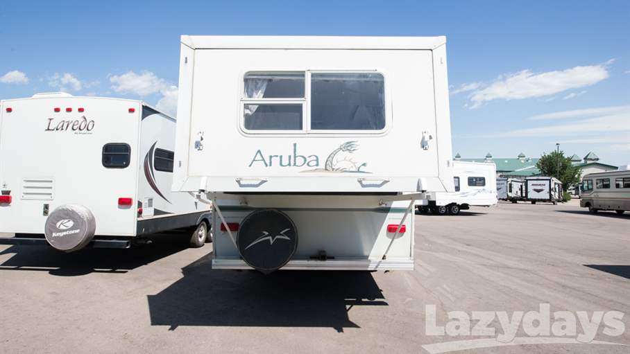 Aruba Lite Travel Trailer