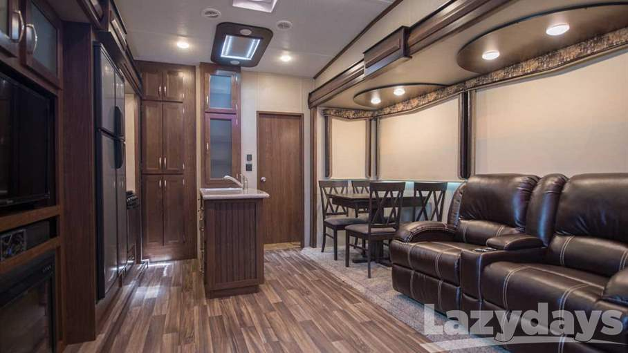 2018 Keystone RV Montana High Country 340BH
