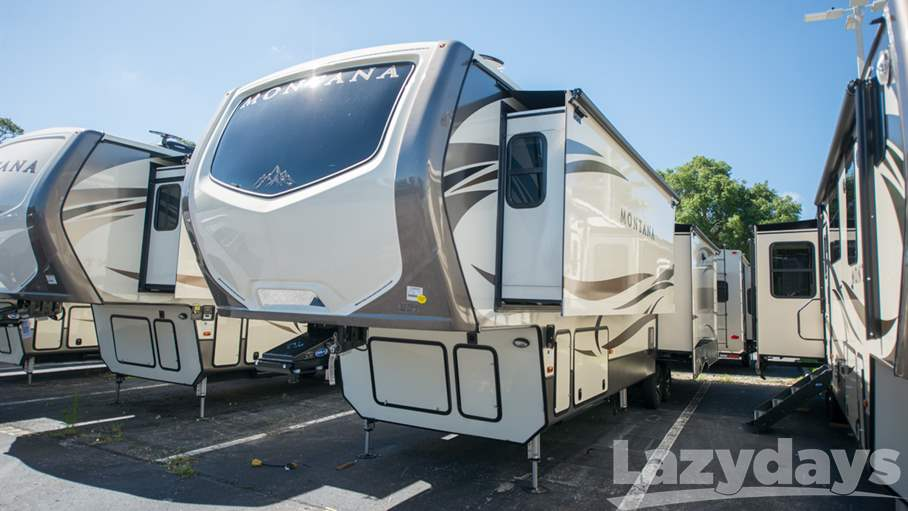 2018 Keystone RV Montana 3811MS
