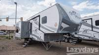 2018 Highland Ridge RV Roamer