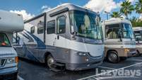 2004 Coachmen Sportscoach