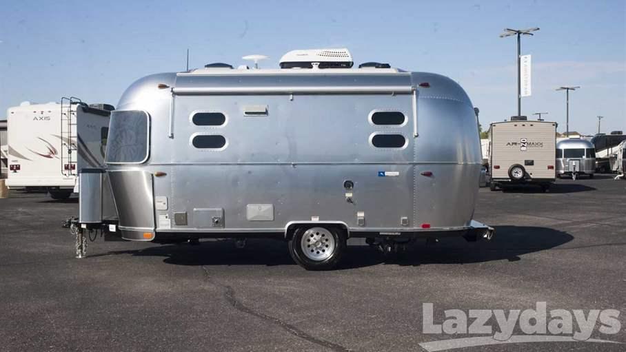 Beautiful 2018 Airstream Tommy Bahama 19CB For Sale In Tucson AZ | Lazydays