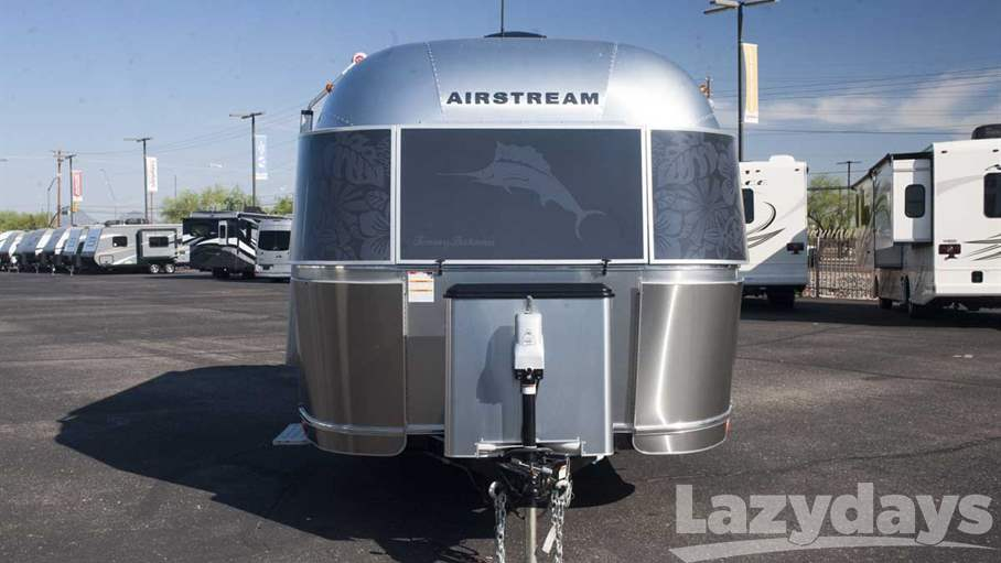 Perfect 2018 Airstream Tommy Bahama 19CB For Sale In Tucson AZ | Lazydays