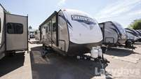 2018 Cruiser RV Shadow Cruiser Ultra Lite