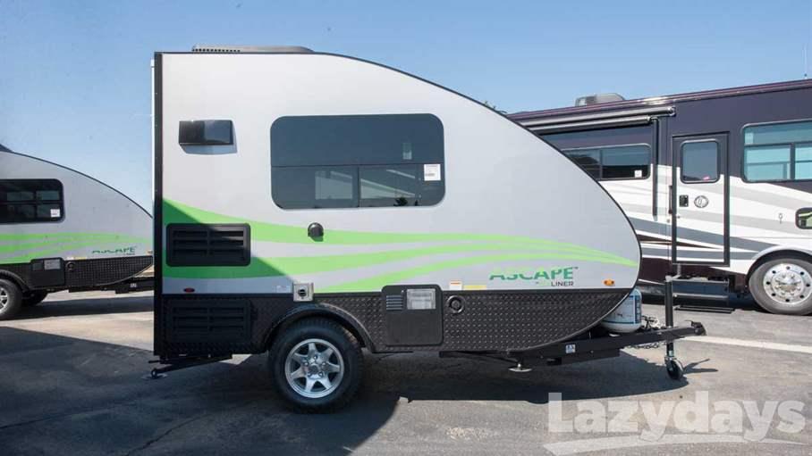 Travel Trailer Dealer Denver Co >> 2018 Columbia Northwest Ascape Ascape for sale in Denver, CO   Lazydays